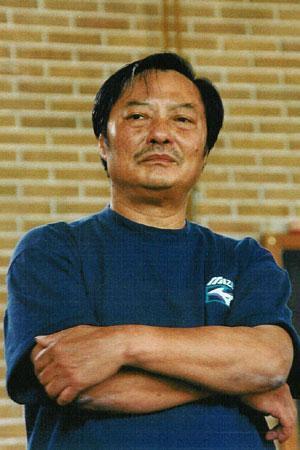 Wong Shun Leung