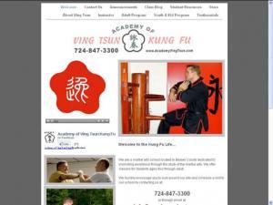 Academy of Ving Tsun Kung Fu