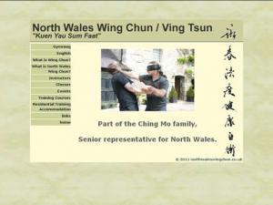 North Wales Wing Chun