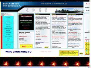 Shaolin Jee Shin Wing Chun Kung Fu in Greensborough