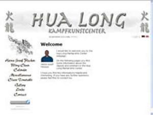Hua Long Kampfkunstcenter