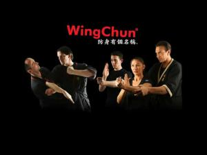 Academy of WingChun® Berkeley