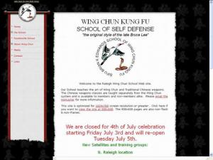 RDU Wing Chun