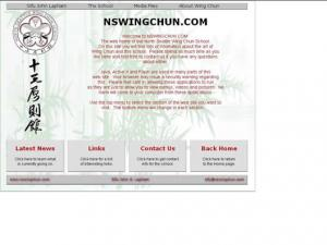 North Seattle Wing Chun School