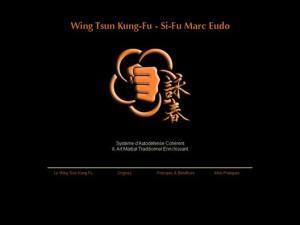 Wing Chun Kung-Fu France