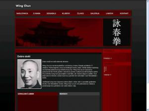 Lok Yiu Wing Chun Dubrava
