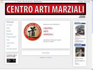 CENTRO ARTI MARZIALI