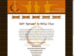 Dallas Wing Chun