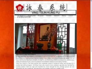 Ving Tsun Kung Fu