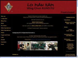 Wing Chun Friedrichsdorf