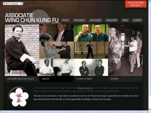 Associatie Wing-Chun Kung-Fu