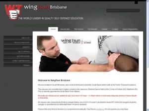 WingTsun School for Self Defence in Brisbane