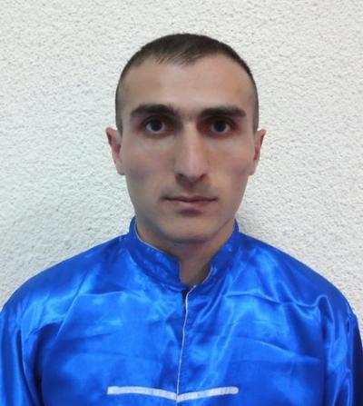Sargis Harutyunyan