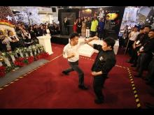Embedded thumbnail for Ip Man 3 葉問3 Special performance