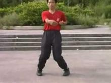 Embedded thumbnail for Sifu Kwok Wai Jarm performing Siu Nim Tao form