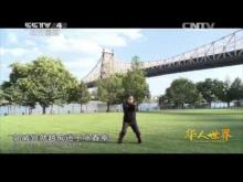 "Embedded thumbnail for Documentary ""A Man and Wing Chun""「詠春情緣」by China Central Television featuring Master William Kwok 郭威賢師傅"