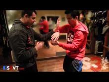 Embedded thumbnail for Jut Da - Coordination Breakdown (raw footage)