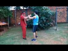 Embedded thumbnail for SIKDAKNEI WING CHUN KYUN/悉德尼詠春拳