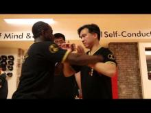 Embedded thumbnail for Sifu William Kwok and his little ideas of Wing Chun