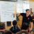 William Kwok teaching at Wong Shun Leung Ving Tsun North America seminar in 2017