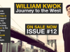 William Kwok, Practical Wing Chun - Journey to the West
